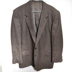 Christian Dior 56R Pure Virgin Wool Sports Jacket